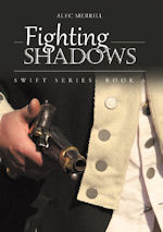 Fighting Shadows Cover