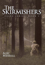 The Skirmishers Cover