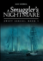 A Smuggler's Nightmare Cover